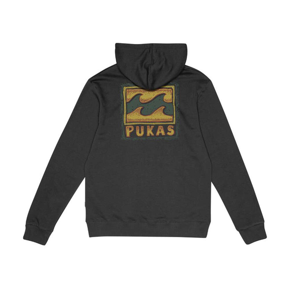 BILLABONG COLLAB HOODIES