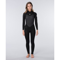 RIP CURL WMNS OMEGA 3/2 WETSUIT
