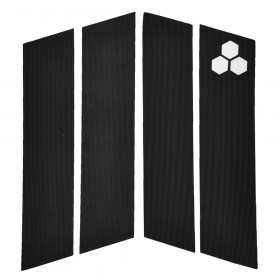 CHANNEL ISLANDS FRINT PAD 4 PIECES - NEGRO PAD