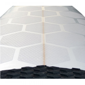 HEXA TRACTION BOARD CLEAR PAD