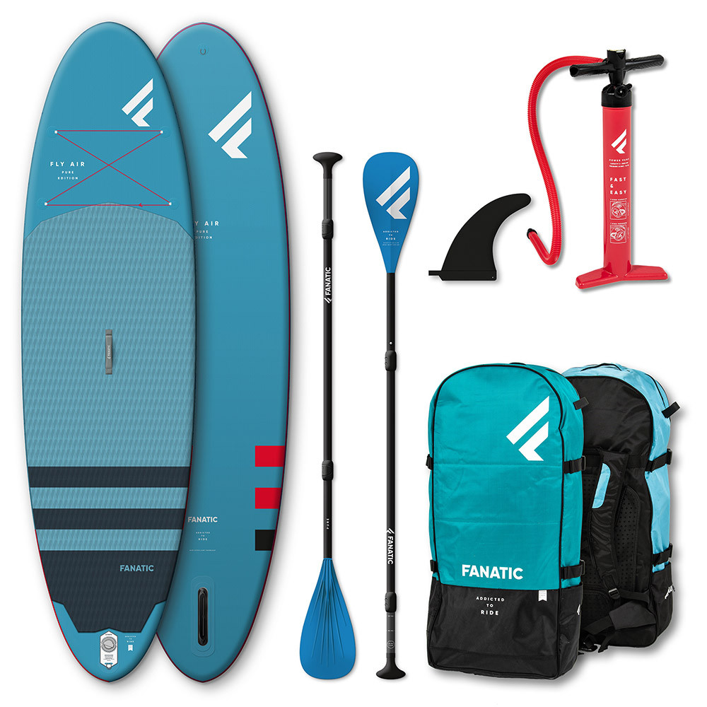 TABLA DE SUP FANATIC FLY AIR 10'4''