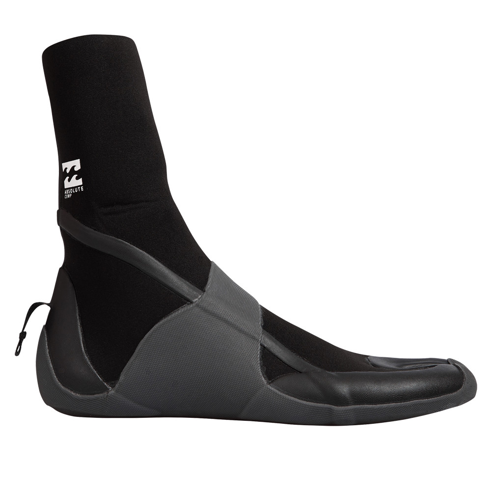 CHAUSSONS EN NEOPRENE BILLABONG ABSOLUT COMP 3MM