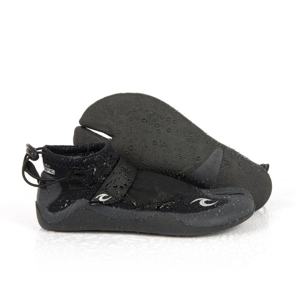 CHAUSSONS EN NEOPRENE RIP CURL REEFER BOOT 1.5MM
