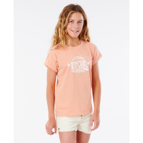 T-SHIRT RIP CURL SUNNY DAY