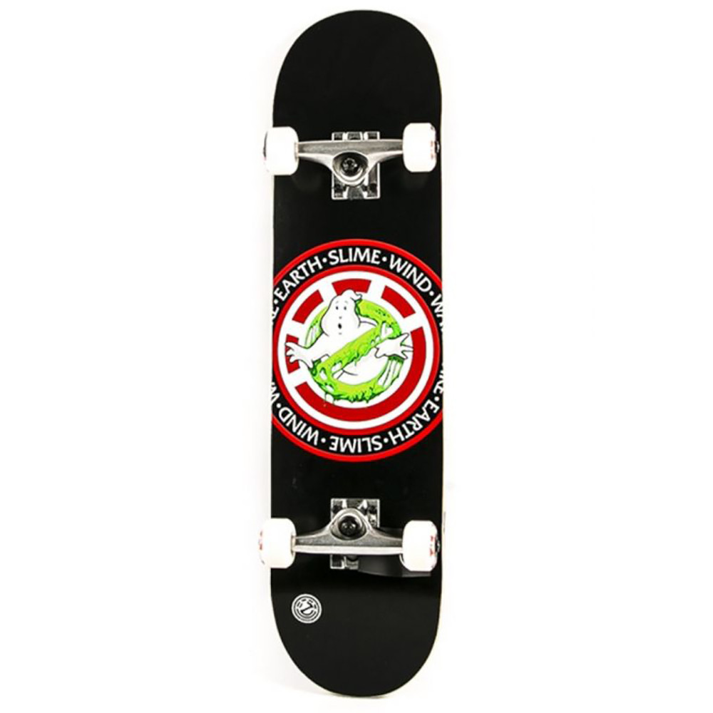 SKATE ELEMENT GHOSTBUSTERS 7.75""