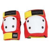 PROTEÇOES PROTEC STREET KNEE/ELBOW PADS