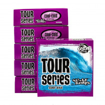WAX STICKY BUMPS TOUR SERIES COOL/COLD (