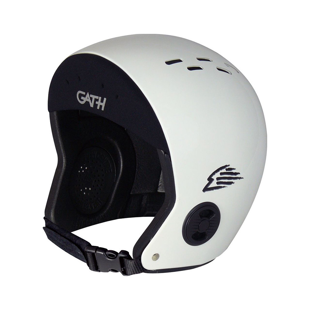HELM GATH - WHITE