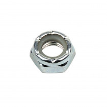 MUTTER INDEPENDENT AXLE NUT