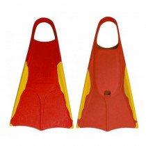 FINNEN ORCA ORCA RED/YELLOW