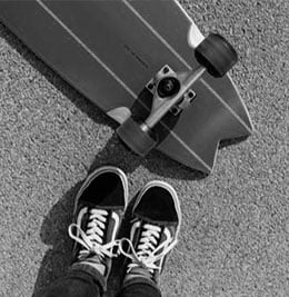 Surf Skate - Categorias relevantes
